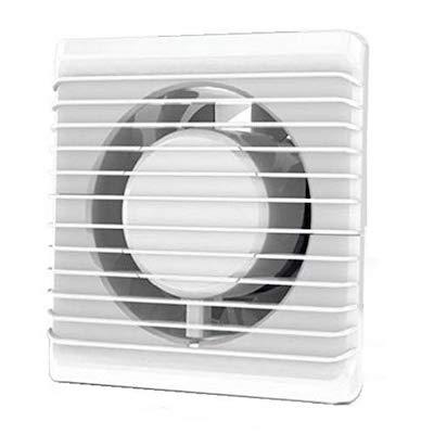 aspiratore bagno ventilazione standard