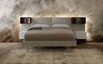 camera letto monoblocco