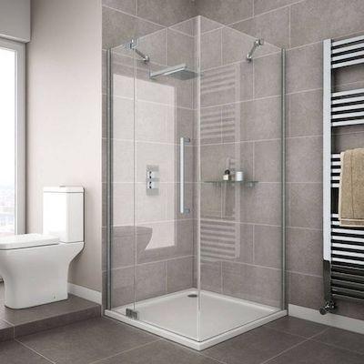 doccia bagno cieco piccolo