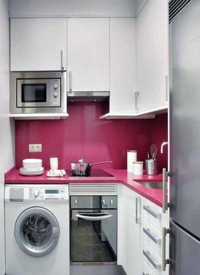 idee arredamento cucina piccola