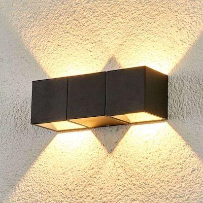 lampade parete moderne