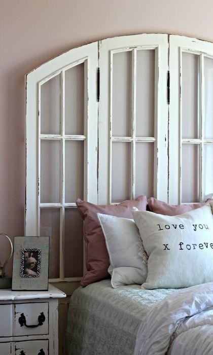 porta legno testiera letto