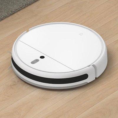 robot lavapavimenti xiaomi