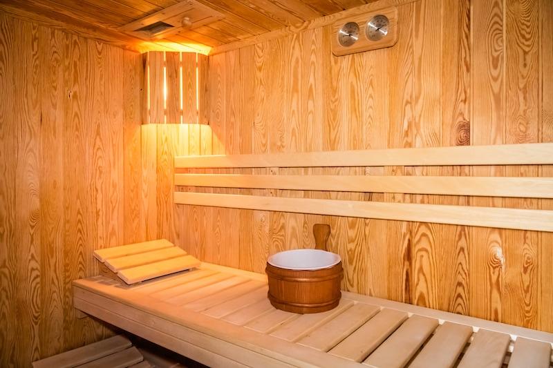 sauna finlandese benefici fisici