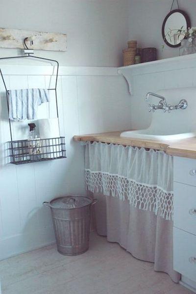 tende lavanderia