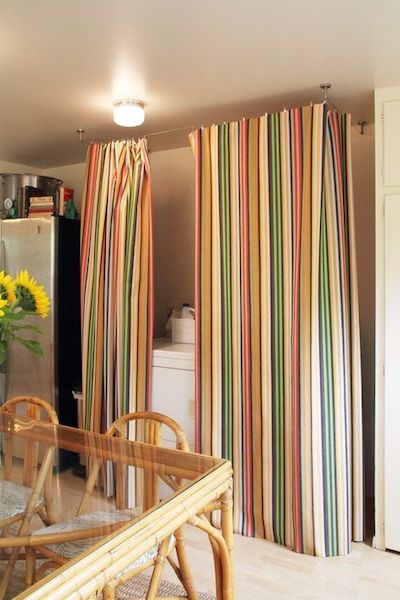 tende oscuranti lavanderia
