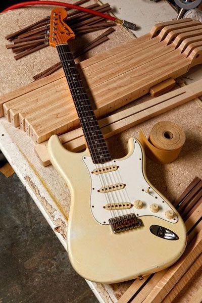 acquistare chitarra elettrica