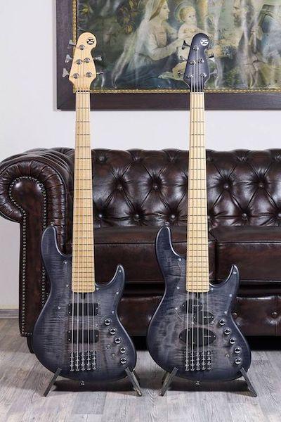 caratteristiche chitarre elettriche