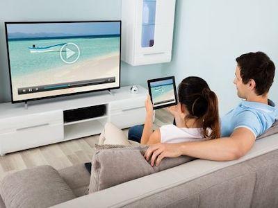 collegamento pc e tv senza cavo