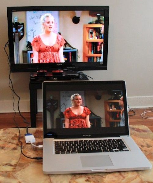 collegare pc e tv con cavo