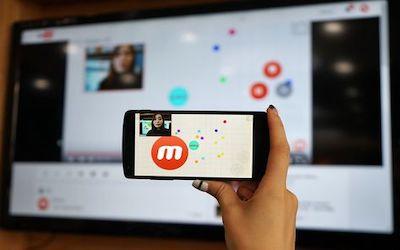 collegare smartphone e tv senza cavo