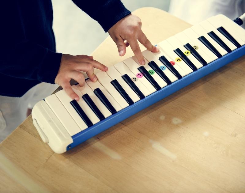 come scegliere tastiera musicale