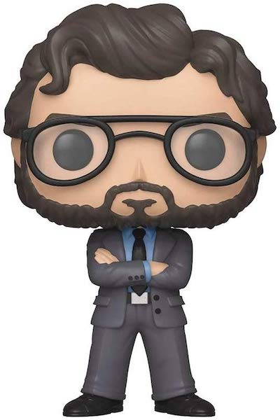funko pop professore