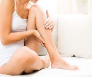 massaggio drenante gambe gonfie