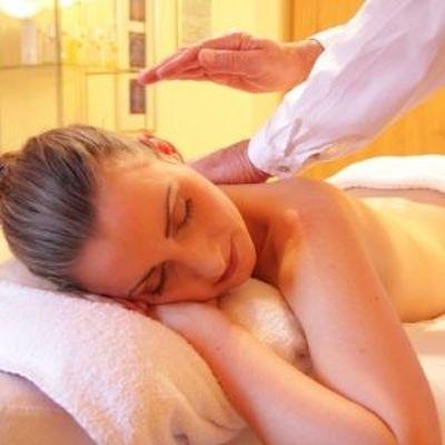 olio argan massaggio