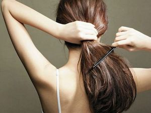 olio di argan capelli fragili