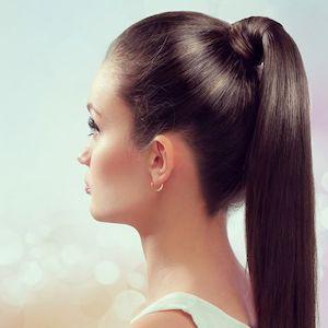 olio di argan capelli lucenti