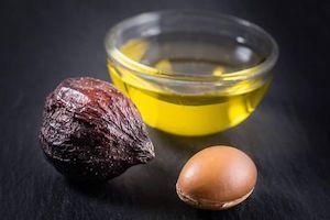 olio di argan origini