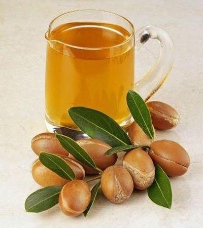olio di argan proprietà