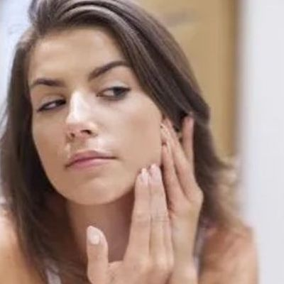 olio di argan riduce acne
