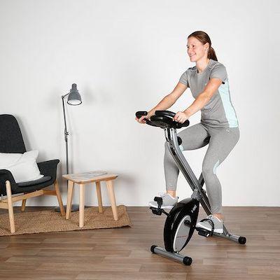 prestazioni cyclette