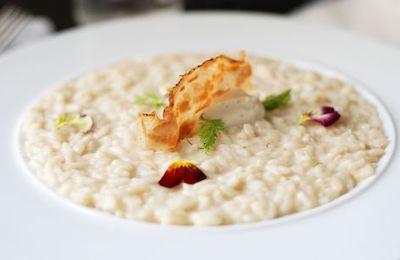riso carnaroli risotto