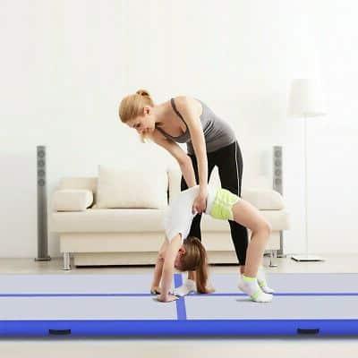 allenamento tappetino