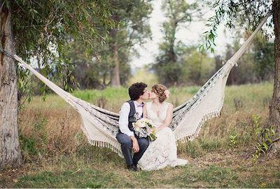 amaca giardino matrimoniale