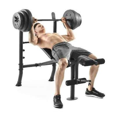 bilanciere esercizi