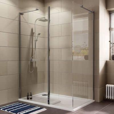 box doccia bagno rettangolare