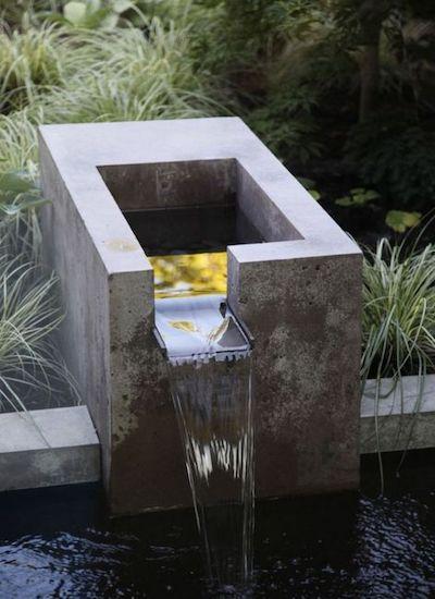 fontana decorativa giardino ghisa