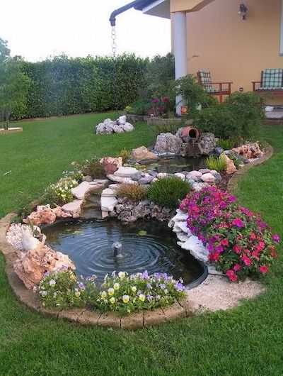 fontana esterni fontana