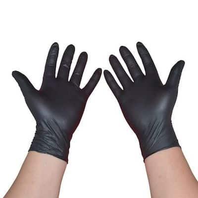 guanti giardino monouso