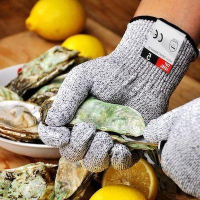 guanti orto cotone