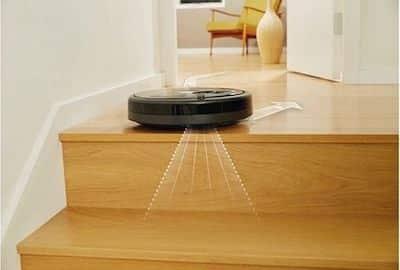 intelligenza robot lavapavimenti