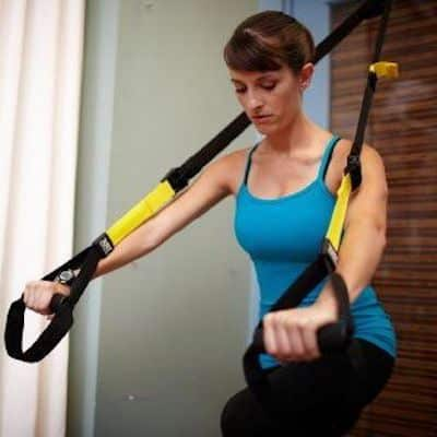 kit sospensione allenamento