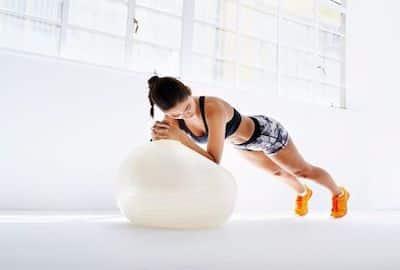 palla fitness