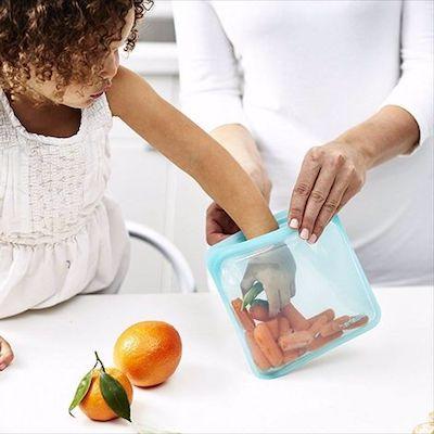 contenitori silicone cucina