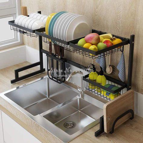 pensili salvaspazio cucina
