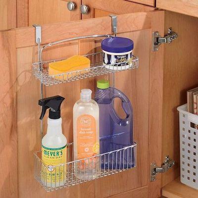 porta detersivi salvaspazio cucina