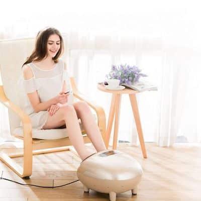 massaggiatore piedi elettrico