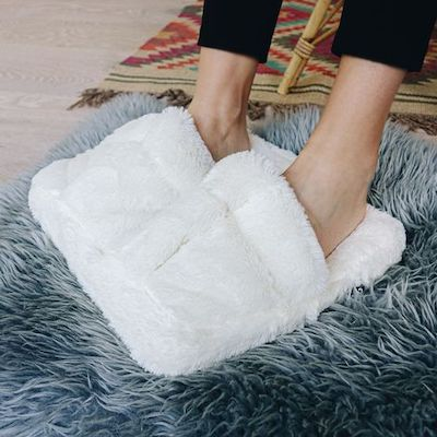massaggiatore piedi riscaldante