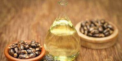 olio di ricino benefici
