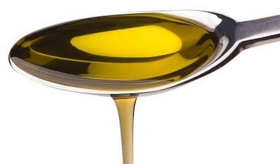 olio di ricino uso interno