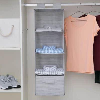 organizer armadio vestiti