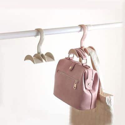 porta borse armadio
