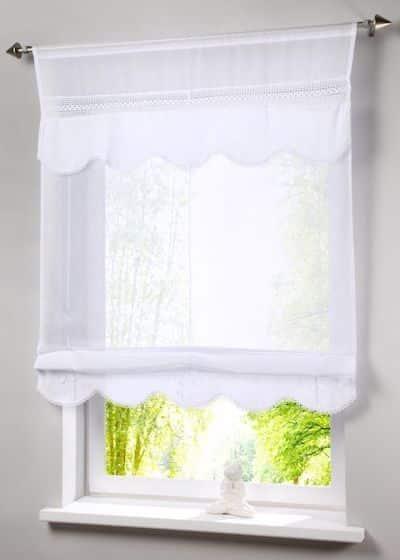 bagno piccolo tende