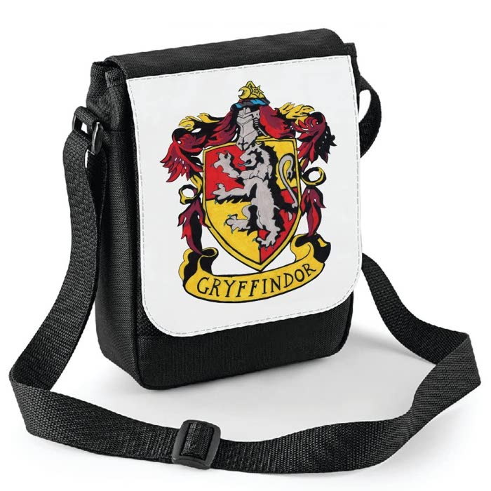 borsa tracolla harry potter