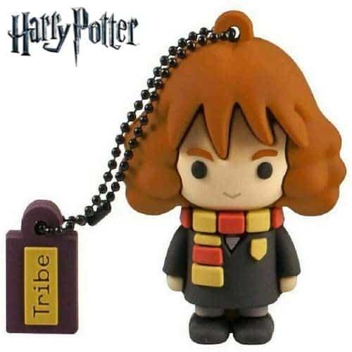 chiavetta usb hermione granger