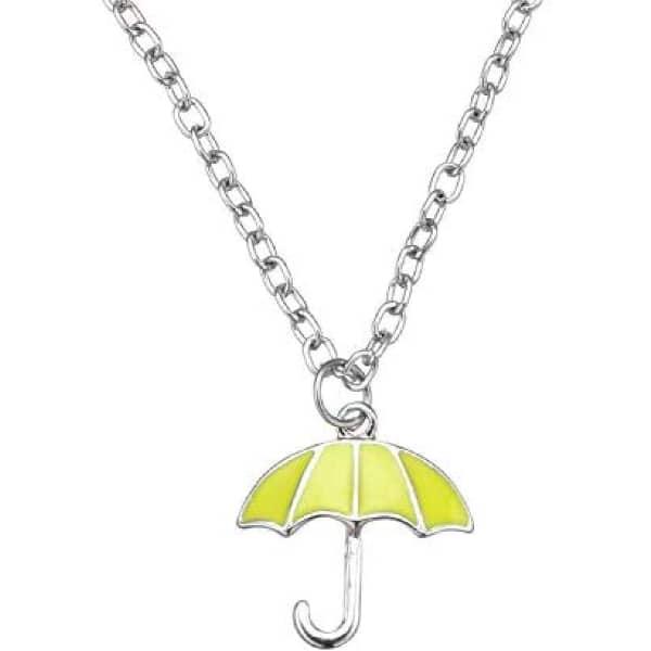 Collana ombrello giallo How i met your mother